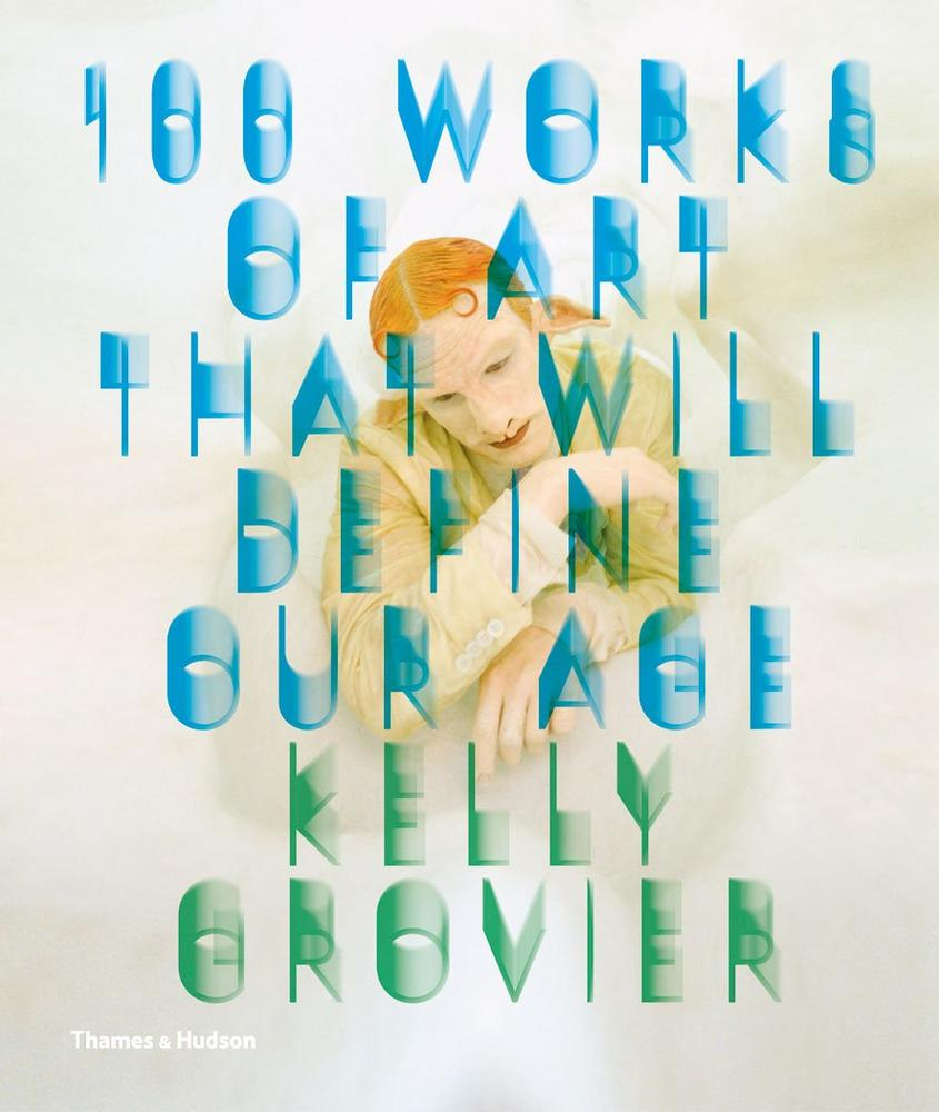 2013 Kelly Grovier