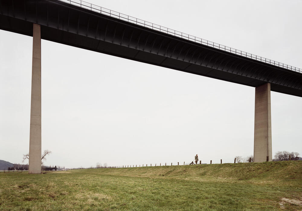 Andreas Gursky - Ruhr Valley