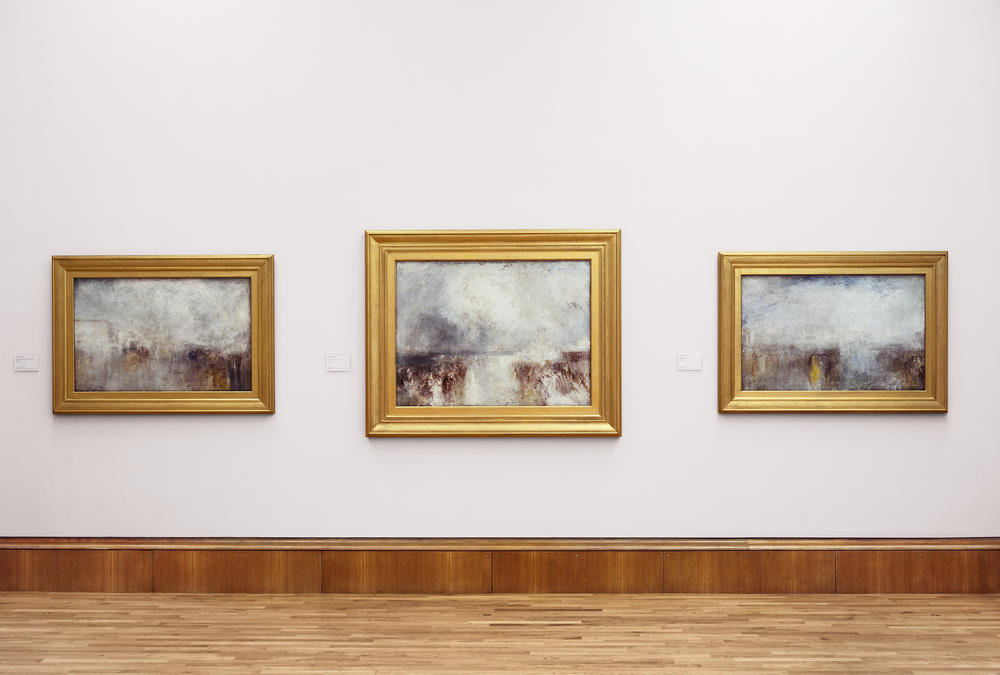 Andreas Gursky - Turner Collection