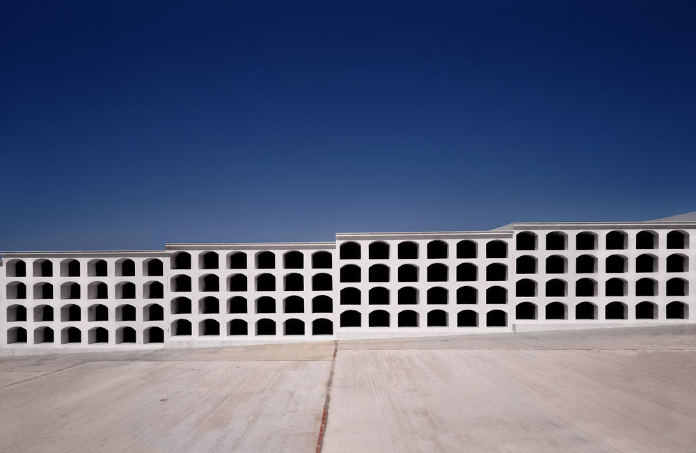 Andreas Gursky - Ayamonte