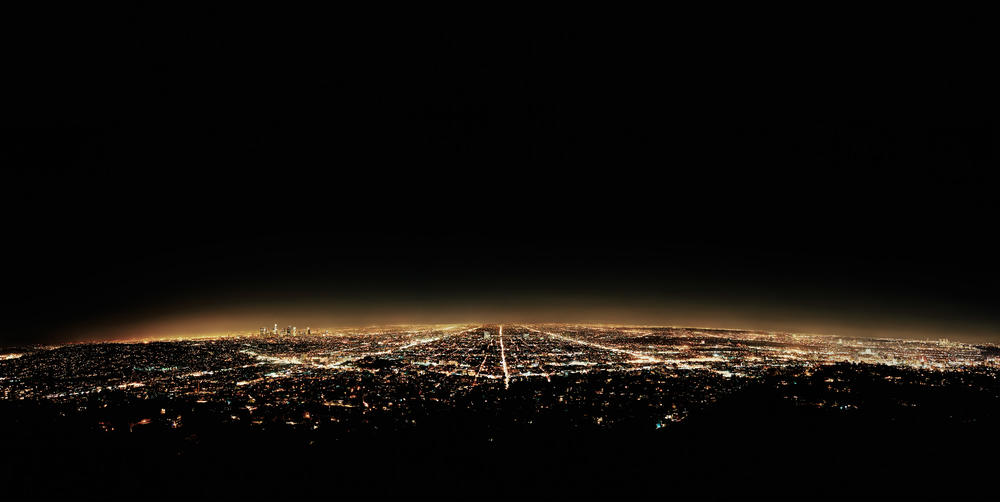 Andreas Gursky - Los Angeles