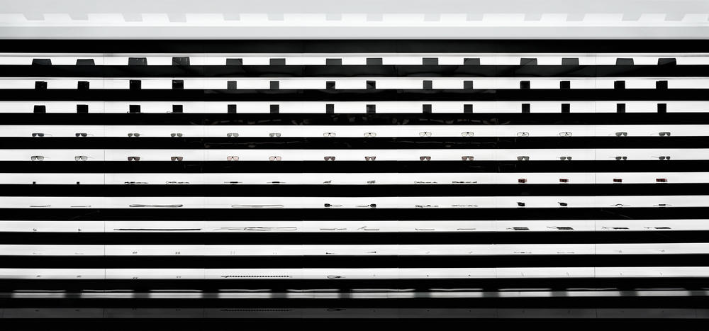 Andreas Gursky - Dior Homme