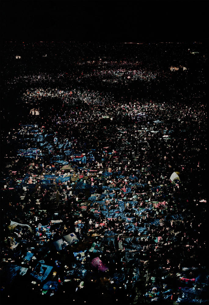 Andreas Gursky - Church Congress