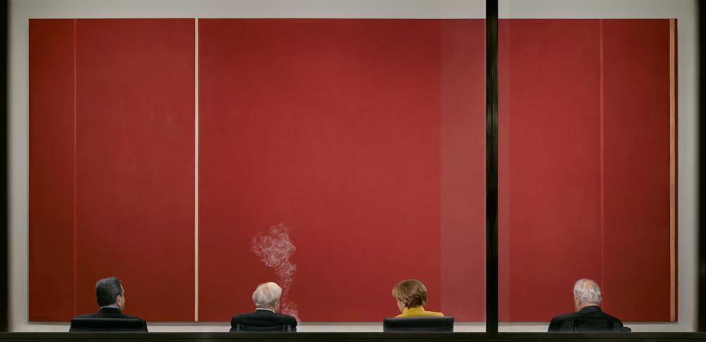 Andreas Gursky - Review